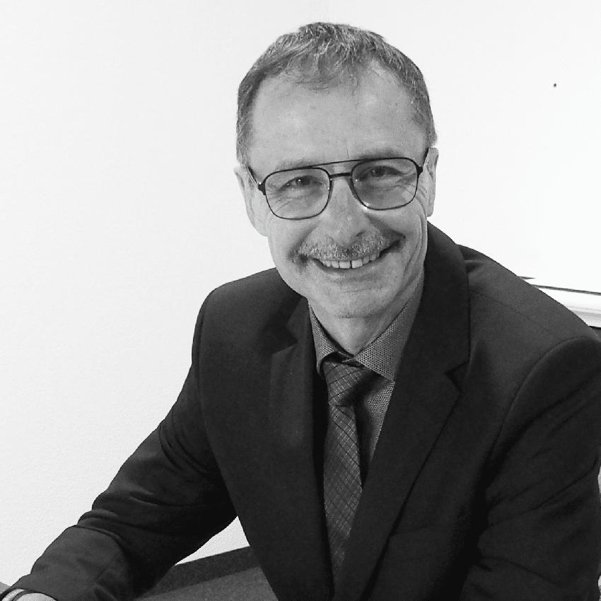 Dipl.-Ing. Michael Gödel
